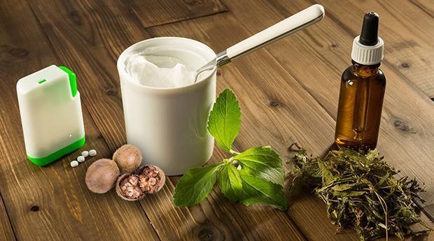 Stevia Insulin Keto