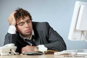 How To Banish Afternoon Fatigue