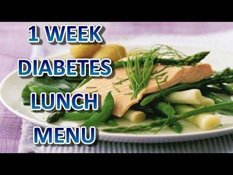 Is Salmon Good For Diabetics