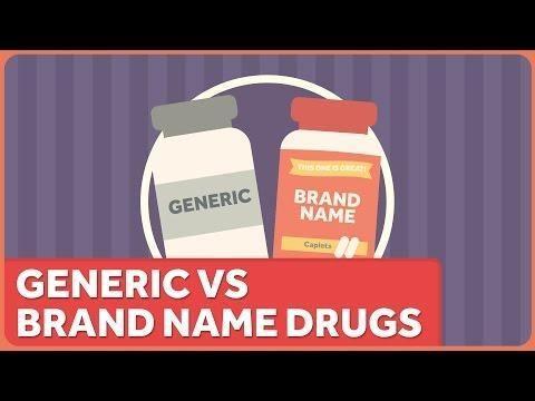 Metformin Generic Names