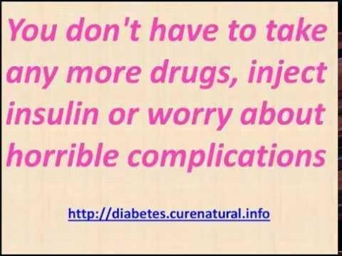 Natural Cure For Diabetic Dermopathy And Alternative Treatments