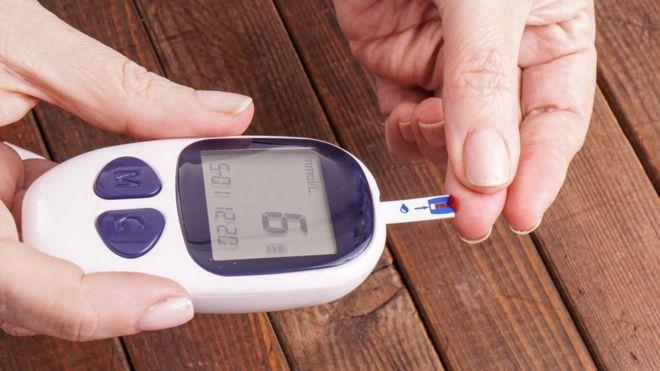Deadly diabetes in 'unrelenting march'