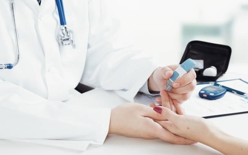 La Diabetes En Funcin De La Edad Y El Sexo