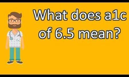 Estimated Average Glucose