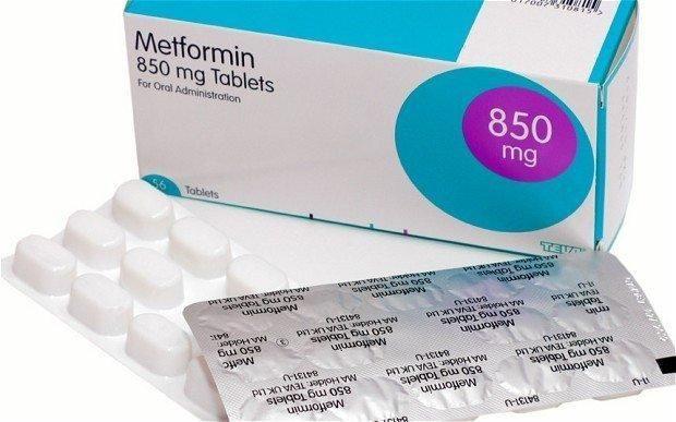 Does Metformin Lose Its Efficacy