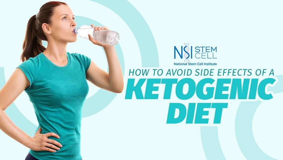 Is A Ketogenic Diet For Women's Health The Right Choice?