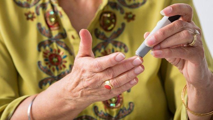 10 Diabetic Skin Problems