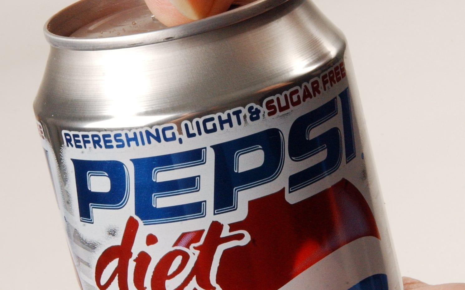 Two Diet Drinks A Day Could Double The Risk Of Diabetes, Study Finds
