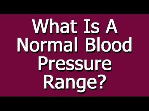 What Is The Normal Blood Sugar Level Of A Healthy Person?