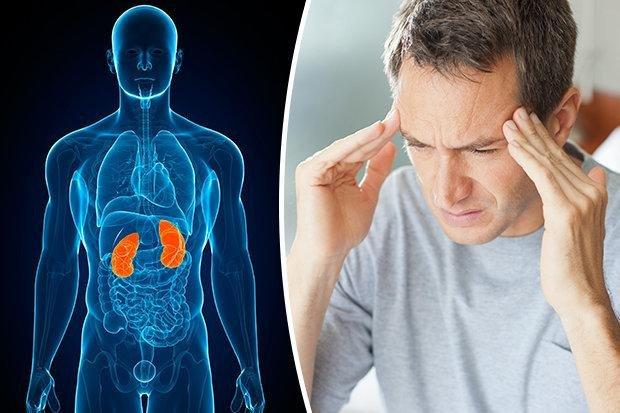10 Warning Signs Of Kidney Disease You Should Never Ignore
