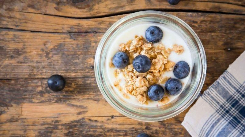 21 Homemade Granola Recipes That Slash Sugar