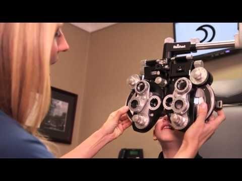 Diabetic Eye Exam Optometrist