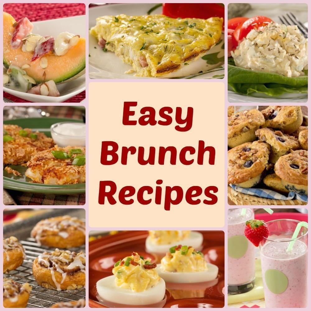 Diabetic Christmas Brunch Recipes