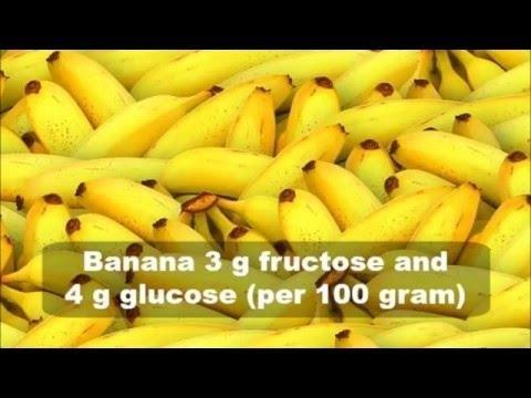 Do All Fruits Contain Glucose?