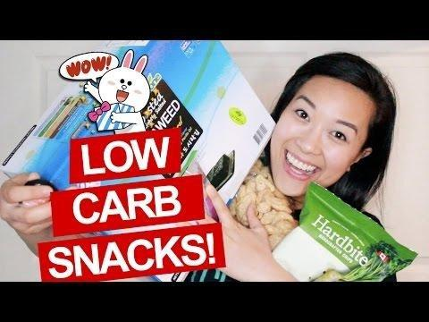 40 Low Carb Snacks For Diabetics
