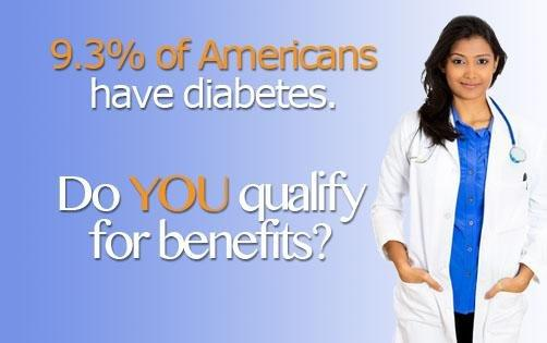 Can Diabetics Get Disability Benefits?