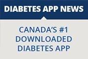 Are You Using Canadas Most Downloaded Diabetes App?