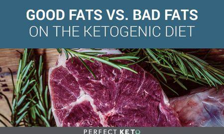 What Fats Are Good For Keto?
