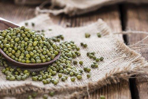 Mung Bean Soaked Water For Diabetes Type Ii