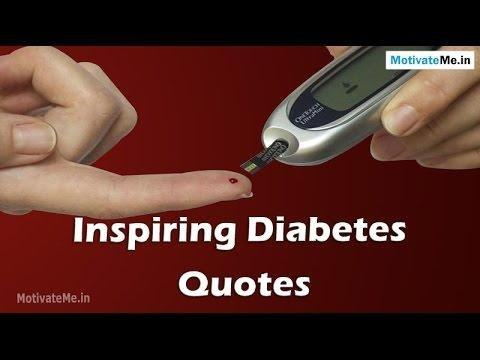 51 Funny And Inspiring Diabetes Quotes And Slogans