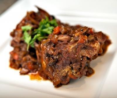 Diabetic Chicken Recipe: Chicken Cacciatore - Recipes For Diabetics