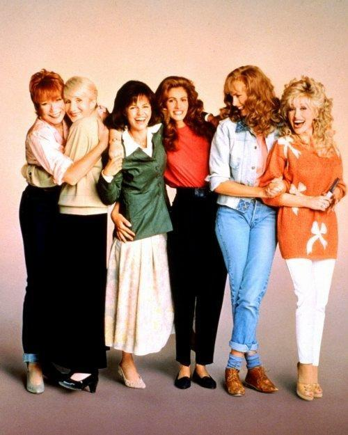 Steel Magnolias Diabetes Attack