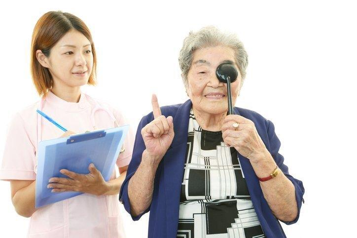 Diabetes and eye disease: How diabetes affects vision and eye health