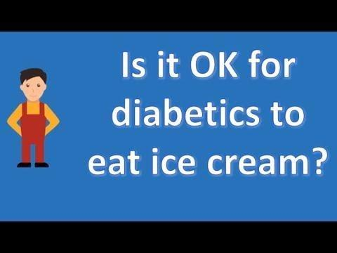 Best Ice Cream For Gestational Diabetes