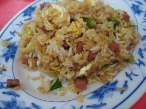 Diabetic Fried Rice Recipe