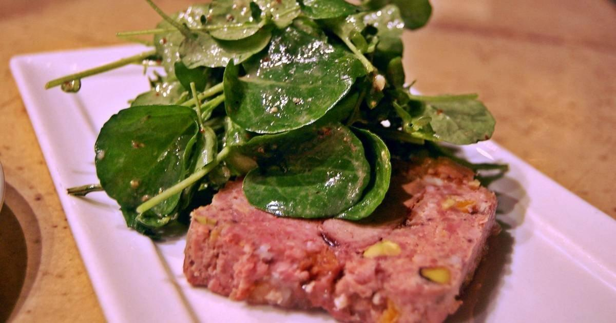 The Healthiest Food You Arent Eating: Liver Pate