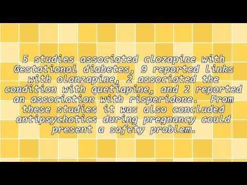 Diabetes And Antipsychotic Drugs