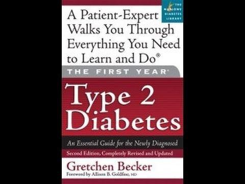 Newly Diagnosed Diabetes Type 2 Management