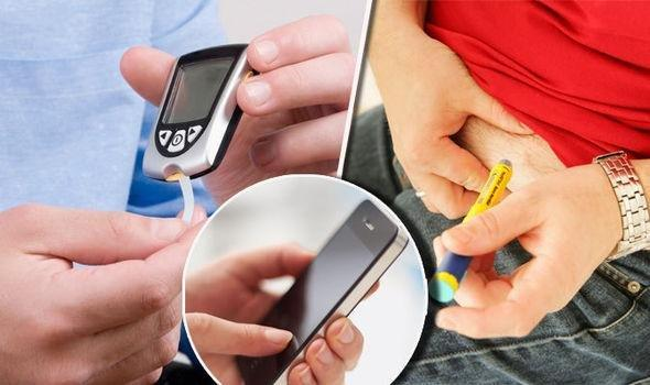 Type 2 Diabetes - New Way To Control Blood Sugar Could Get Rid Of Painful Monitoring