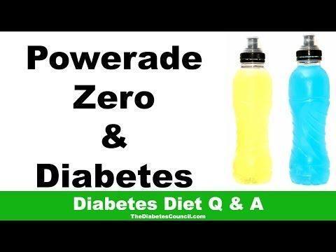 Can Diabetics Have Soda?