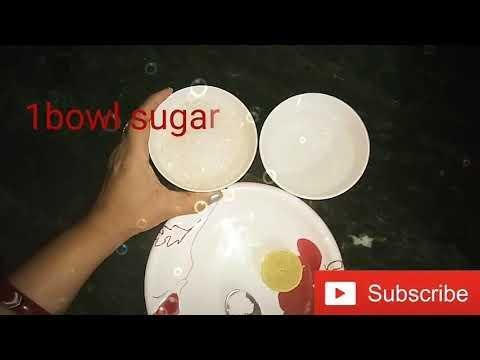Substitutions - Can I Substitute Glucose Syrup For Sugar In Cake Recipes? - Seasoned Advice