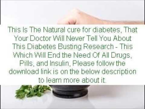 Diabetic Headache Relief
