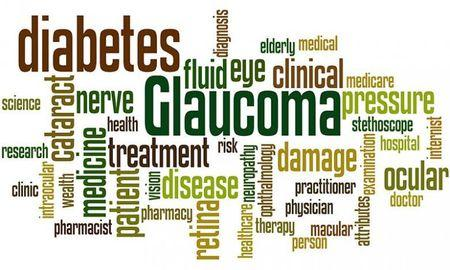 Are Diabetes And Glaucoma Related