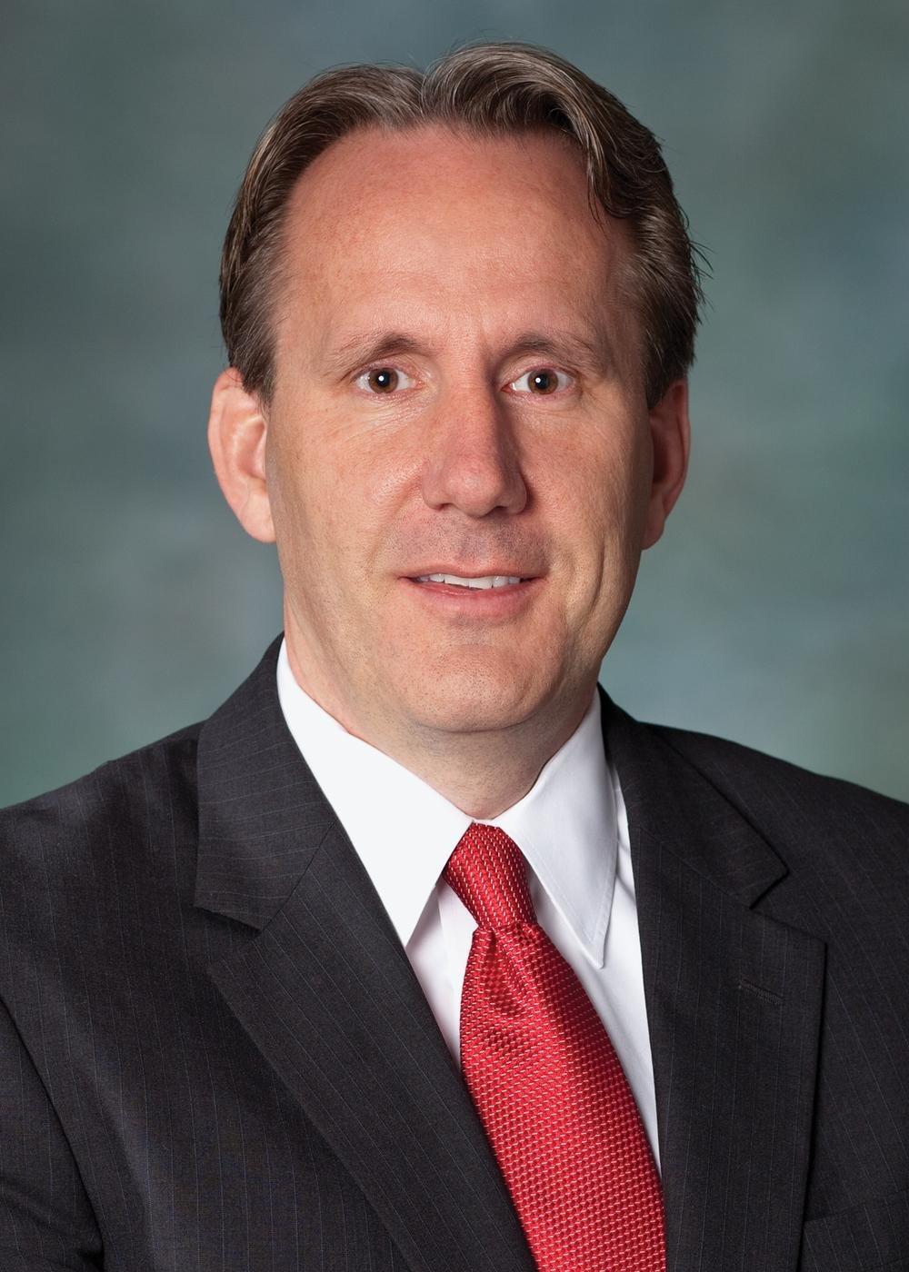 Darrell Johnson, Vp And General Manager, Chrf, Medtronic