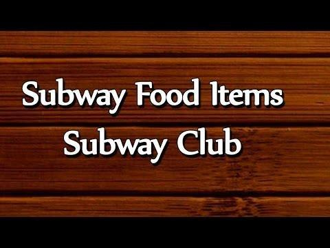 How Much Fat In A Subway Tuna Sub?