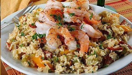 Recipe Diabetic Shrimp Creole