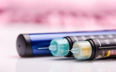 Non-insulin Injectable Diabetes Medications
