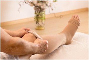 How Do Compression Socks Work For Diabetics?