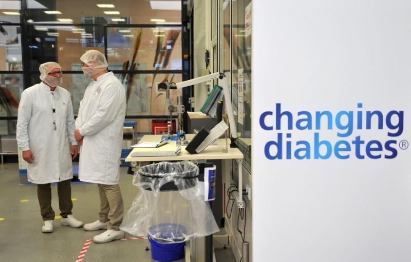 Novo's Pioneering Diabetes Pill Beats Victoza, Januvia In Tests
