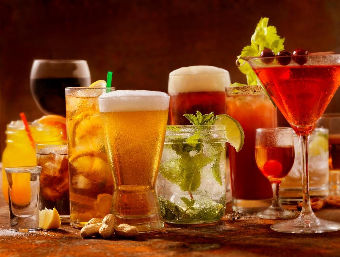 Health Problems Caused By Drinking Too Much Alcohol