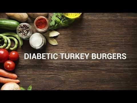 Burger And Diabetes