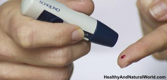 This Vitamin Deficiency May Be Causing a Diabetes Epidemic
