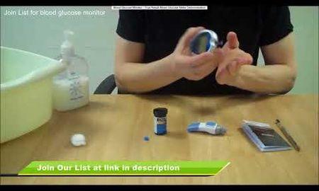 Relion Prime Blood Glucose Test Strips