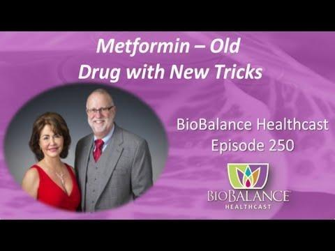 Insulin And Metformin: Old Drugs, New Tricks