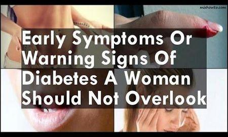 What Are The Causes And Symptoms Of Diabetes?
