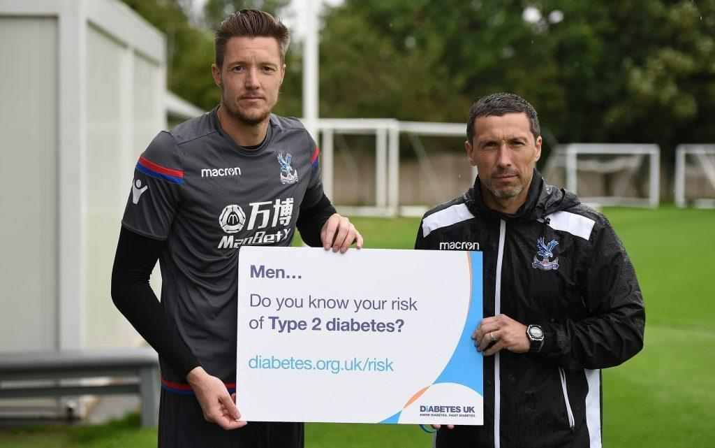 Wales Football Stars Ask Fans To Know Their Risk Of Type 2 Diabetes